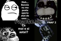 Fnaf. / Poze fnaf.