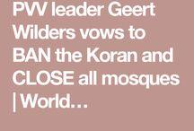Wilders, de neger uit Venlo