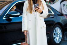 Fashion Weeks Streetsnaps