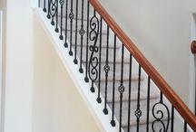 scări fier