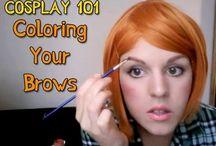 Cosplay tutorials