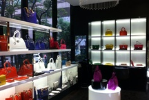 New boutique in Shanghai / A new shop has been opened in Shanghai at Shanghai Central Plaza shopping mall! Huai Hai n° 381 middle street.