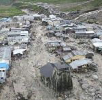 Disaster  / Himalayan region is highly vulnerable to various hydro-meteorological disasters, and it was evident that a recent flash flood event during 16-17 June 2013, affected over 50,000 people in the mountain state of Uttarakhand in India.