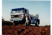 DAF Dakar: Jan de Rooy