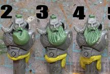 beard sculpt
