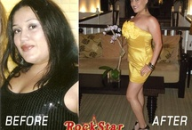 Motivation / Success Stories from our Rock Stars / by Rock Star Fitness Camps