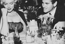 Vintage Celebrities