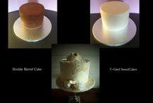 SweetCakes / Delicious Cakes