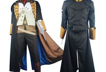 Assassin's Creed Unity costumes / The newest Assassin's Creed Unity Arno Dorian cosplay costume