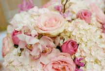 Flowers for wedding / by Cindy Parker