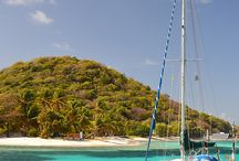 Caribbean cruising / by Jerriann Sullivan