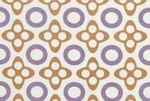 Kankaanpainantaan ideoita - Prints, patterns