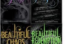 YA ROCKS! / YA books that I have read or would like to read.