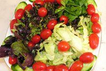 Yemek Tarifleri / Pratik tatlılar, salatalar, Yemek Tarifleri her şey...