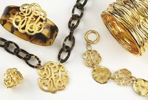 Tortoise / Susan Shaw Jewelry tortoise collection