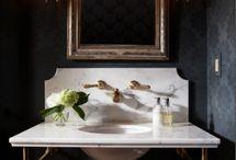 Dream Home: Bathroom / by Taylor Beadle