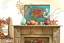 Home decor / by Ashley Burkhart