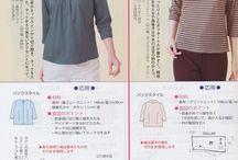 moda wykroje