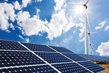 Energie besparen / Diverse items, producten en tips om energie te besparen