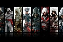 - Assassin's Creed -