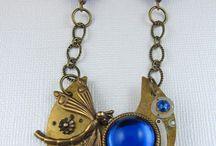 necklaces &......