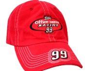 Carl Edwards - NASCAR / We love Carl Edwards and NASCAR at Vintage Basement! Here are some Carl t-shirts and hats! www.vintagebasement.com