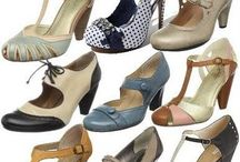 Vintage Ayakkabı Kls