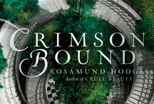 Cruel Beauty | Crimson Bound | Gilded Ashes