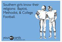 SEASONAL - Tailgating & College Football / by Heather Lackey