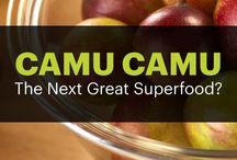 Camu Camu Superfood