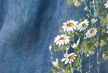 Maľba na textil