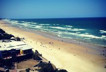 Queensland holiday / Stuff to look forward to :)