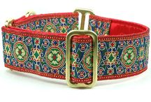 martingale collars / by olive14