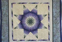 Sewing/Quilting / by Rebecca Johnson