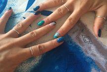 manicure fai da me!