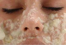 Pele do rosto e papada