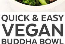 Healthy - Vegetarian