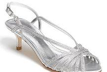 Pelle Moda Bridal and Evening Shoes / Pelle Moda Bridal and Evening shoes at ModelBride