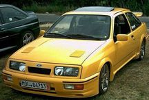 Ford 1980-1990