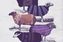 wool etc