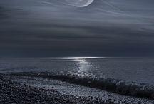 Magic Moon Φεγγαρι / moon