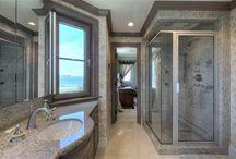 BATHE / Chic Bathrooms