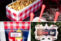 House warming baby shower / by Kimberly Gallego