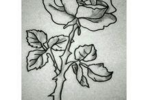 My art