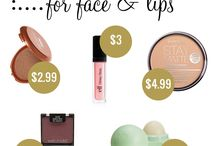 KickAss Beauty Products