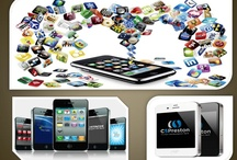 I-phone Developers / Tronic Solutions have a dedicated team of highly-skilled iPhone Application Developers skilful of conceptualizing and launching your iPhone Applications in a short  duration of time.