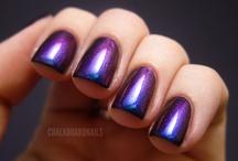 Nails/Nail polish / by Shanna Hill