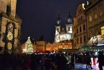 Prague / Christmas Prague