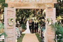 Είσοδοι γαμου