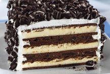Desserts / by Del Ann Haslett